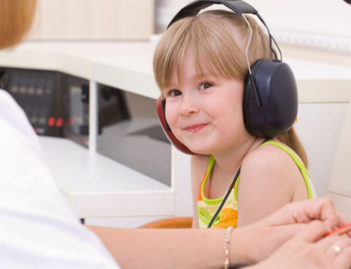 Children's Hearing